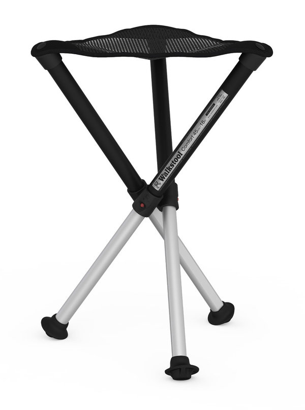 Walkstool Comfort 45 Dreibeinhocker